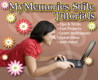 MyMemories Suite Tutorials