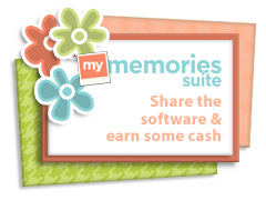 MyMemories Suite affiliate program - make money!