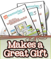 Buy multiple copies of MyMemories Suite and save