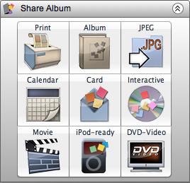 Share your album